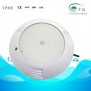 Resin filled LED Surface Mounted Pool light with 2year warranty (FG-UWL260-C)