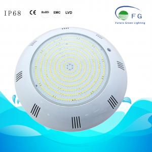 Resin filled LED Underwater Swimming Pool light  (FG-UWL260-E)