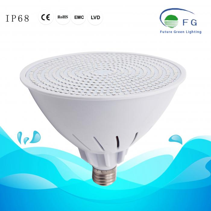 LED PAR56 E27 bulb Compatable with Hayward and Pentair fixture