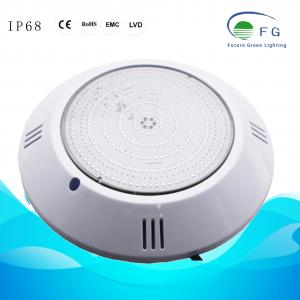 Resin filled LED Surface Mounted Pool light with 2year warranty (FG-UWL260-D)