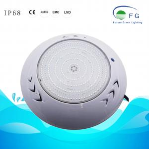 Resin filled LED Surface Mounted Pool light with 2year warranty (FG-UWL260-B)